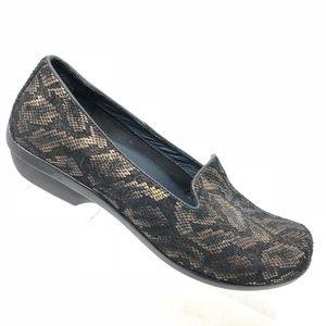 Dansko Debra Loafer Slip On Shoe Womens Sz 12